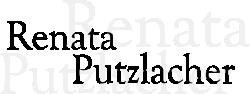 Renata Putzlacher